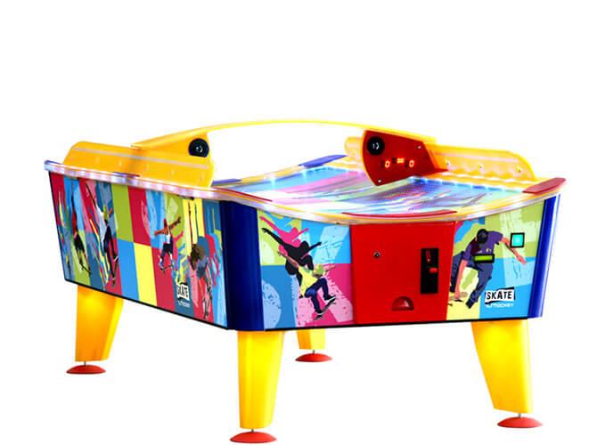 Air Hockey Skate - Waterproof