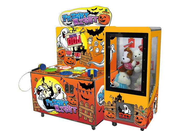 Fright Night - Prize Case