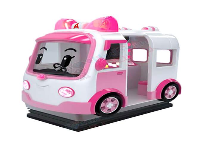 Amber Bus