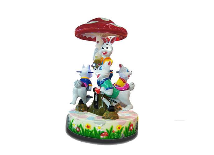 Happy Rabbit Carousel